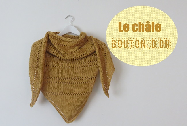 32.boutons d'or