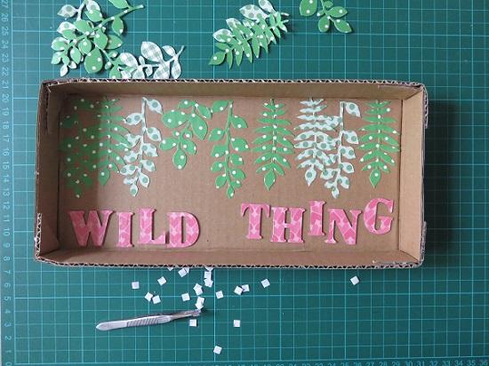 6.wild thing