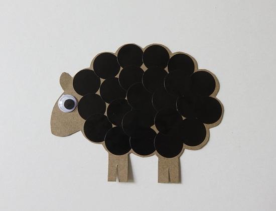 7.Des moutons dans la déco