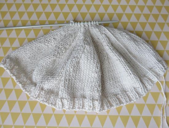 9.Duo de bonnets pour bébé