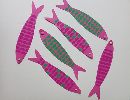 10.Poisson d'avril