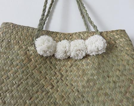 10.sac d'été customisé