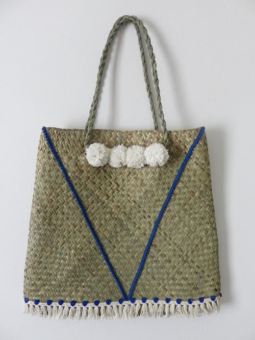 11.sac d'été customisé