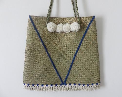 12.sac d'été customisé