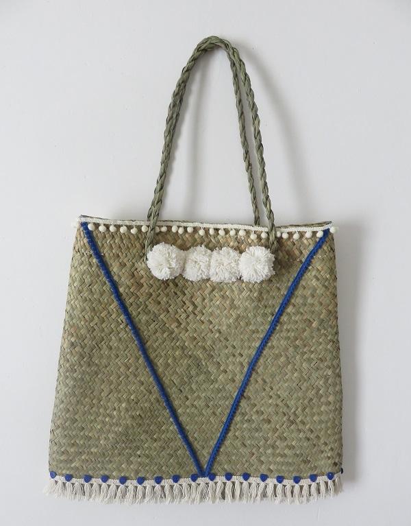 13.sac d'été customisé