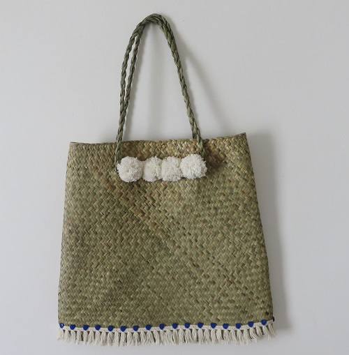 9.sac d'été customisé