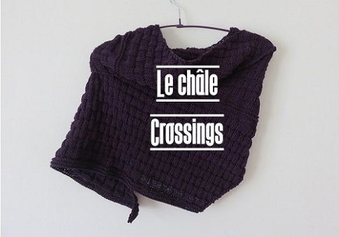 0. le chAle CROSSINGS