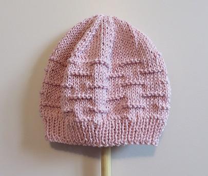 4.bonnet baby girl