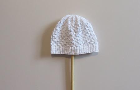 7.bonnet baby girl