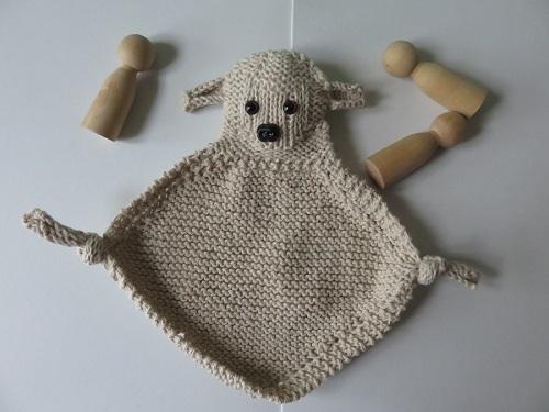 6.Doudou mouton