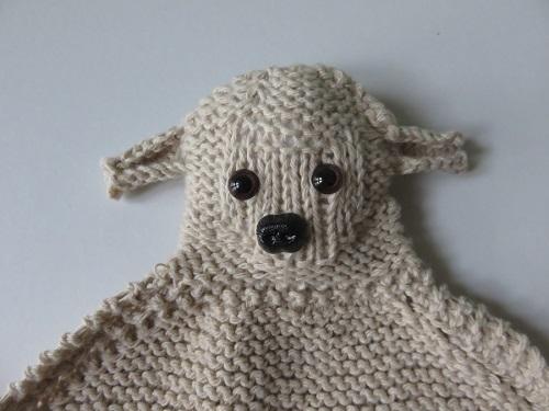 7.Doudou mouton