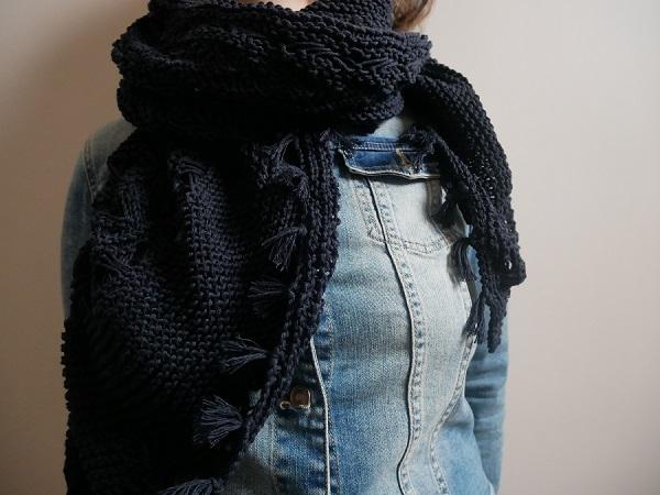 10.hipster shawl