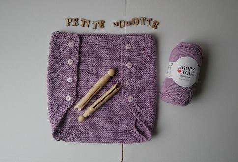 0.culotte tricotée