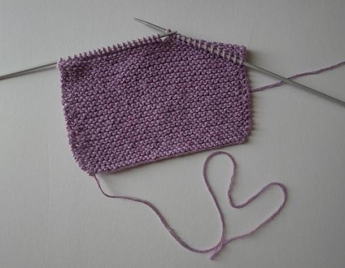1.culotte tricotée