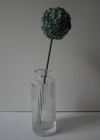 10. diy hydrangea paper