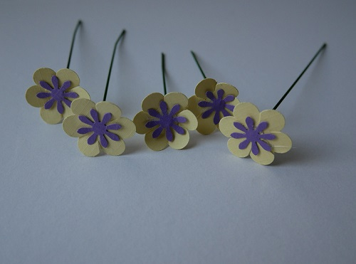 02. CRAFT paper flowers