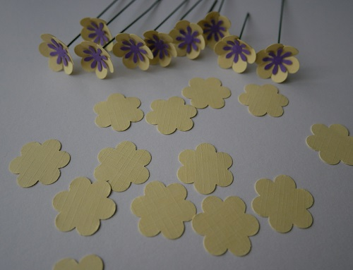 03. CRAFT paper flowers