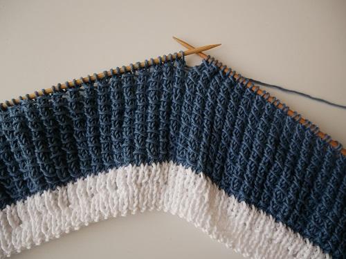 Bloomer d'Arthur au tricot 1