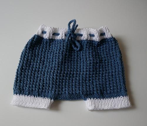 Bloomer d'Arthur au tricot 4