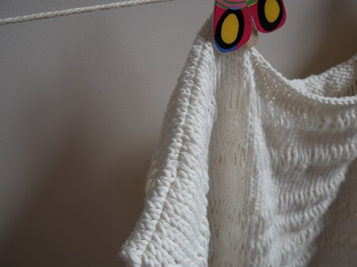 4.tricot- pull ete ajoure