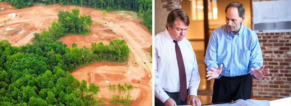 Environmental Land Use Law Winston-Salem NC Lawyers