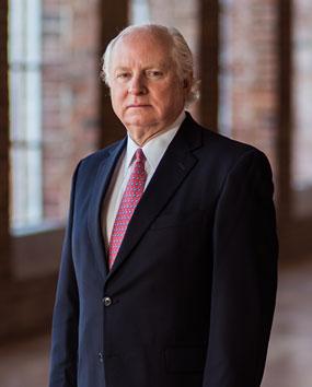 Commercial Real Estate Lawyer Joe Allman