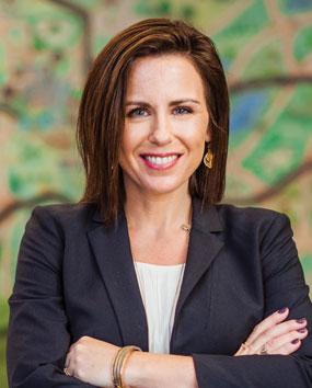 Family Law Lawyer Kyla Sipprell
