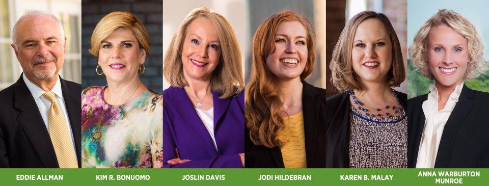 2020 North Carolina Super Lawyers from Allman Spry in Winston-Salem