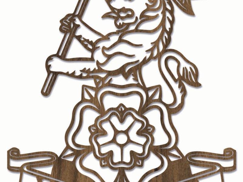 Yorkshire Regiment – Military Plaque