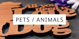 Pets / Animals