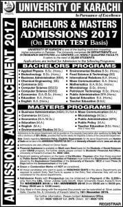 university-of-karachi-2017