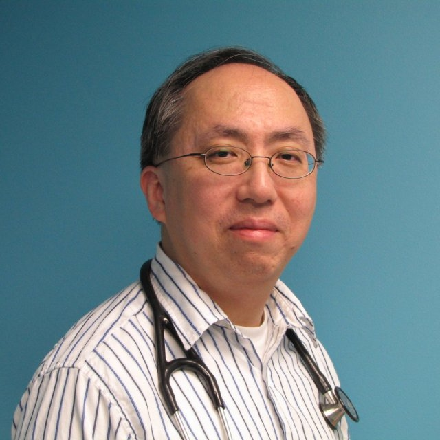 Dr. Kenneth Liang
