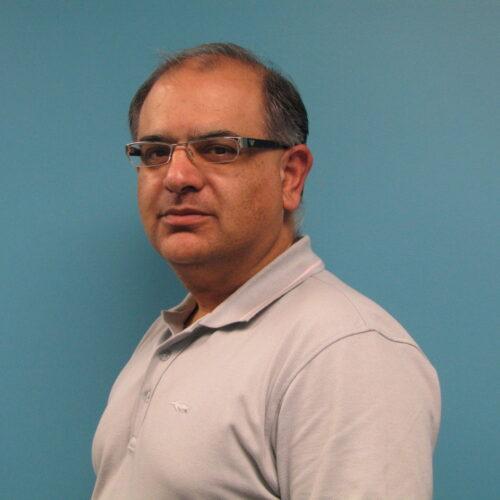 Dr. Parham Erfanian