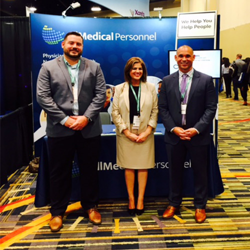 AMP Attends SHM Annual Conference in Orlando