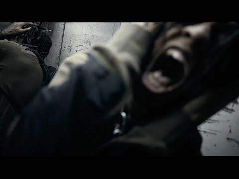 """scarlxrd Drops """"Mad Man."""""""