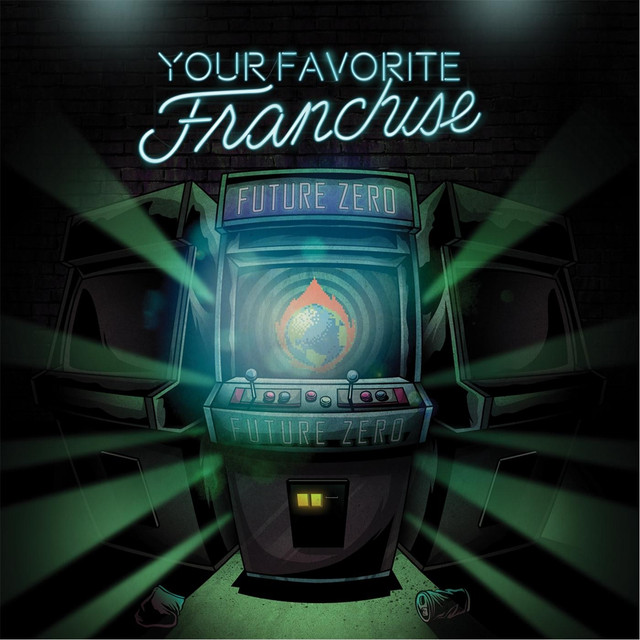 Your Favorite Franchise – The Return