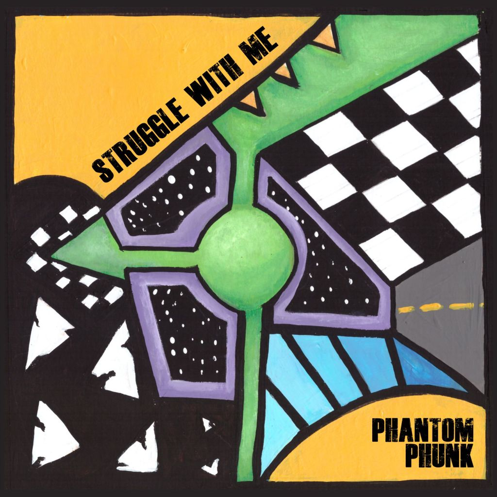 Phantom Phunk – Cheap Thrills