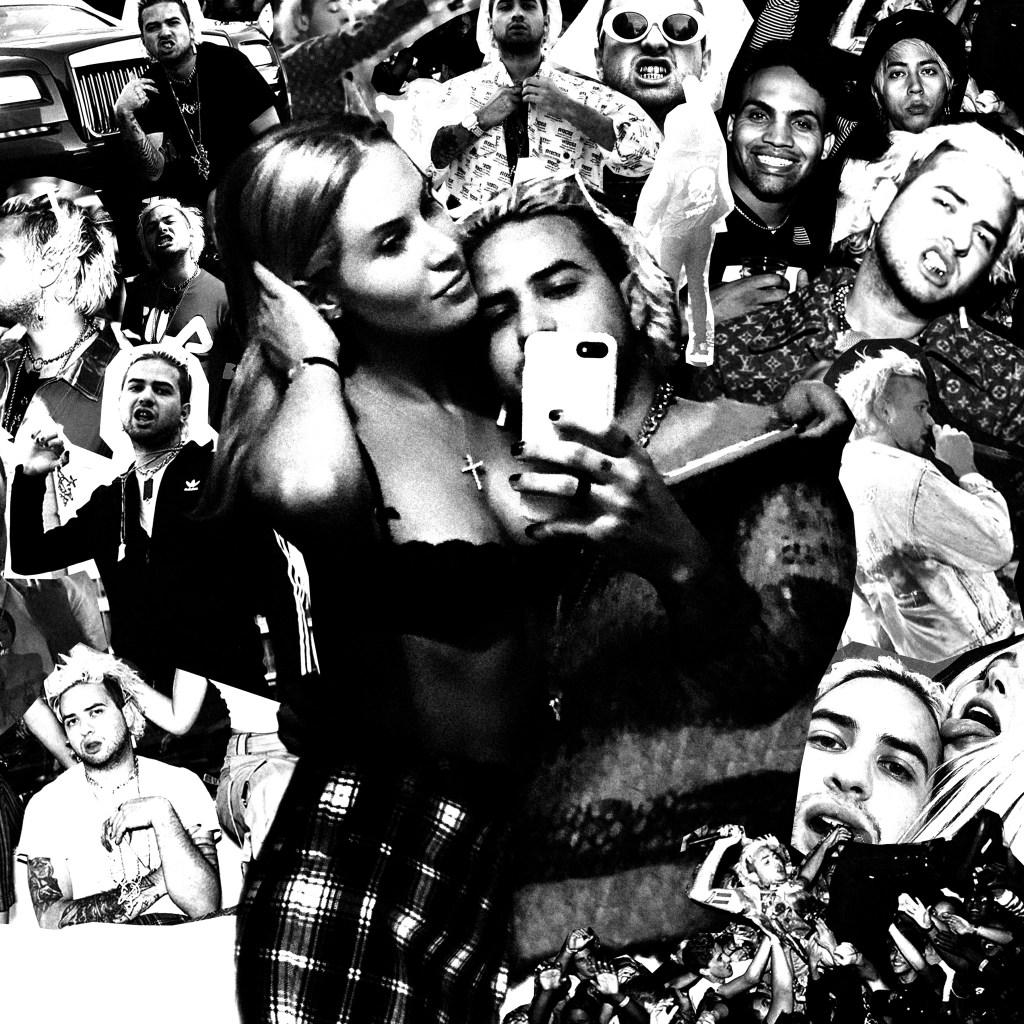Jack Bruno – 100 thots