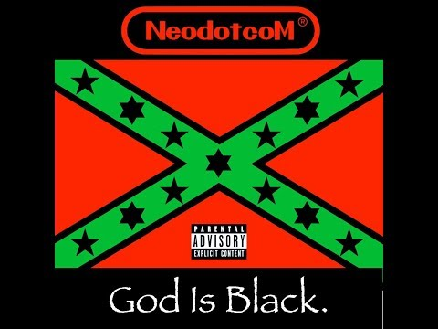 NeodotcoM – God is Black