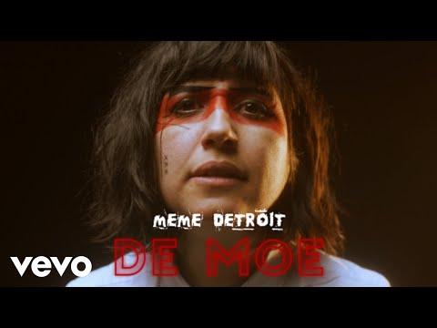 MeMe Detroit – De Moe
