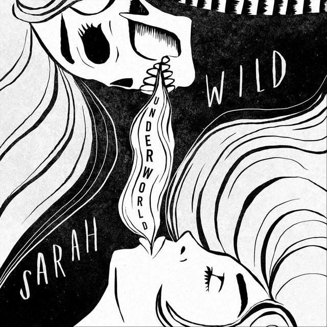 Sarah Wild is WILD (Sarah Wild – Fingerbamm)