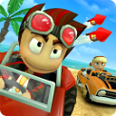 Beach Buggy Racing Mod 1.2.20 Apk [Unlimited Money]