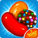 Candy Crush Saga Mod 1.140.0.5 Apk [Unlimited Money]