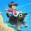 Rodeo Stampede: Sky Zoo Safari Latest v1.9.1 Mod Hack Apk [Unlimited Money]