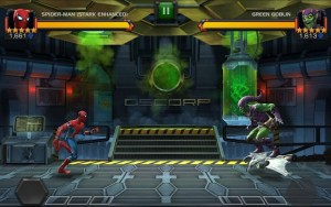 MARVEL Contest of Champions Mod 20.1.1 Apk [Unlimited Money] 1