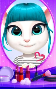 My Talking Angela Mod 3.8.2.103 Apk [Unlimited Money] 1