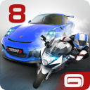 Asphalt 8: Airborne Mod 3.7.1a Apk [Unlimited Money]