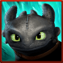 Dragons: Rise of Berk Mod 1.37.11 Apk [Unlimited Runes]