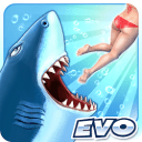 Hungry Shark Evolution Mod 6.3.6 Apk [Unlimited Coins]