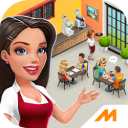 My Cafe: Recipes & Stories Mod 2018.8.4 Apk [Unlimited Money]